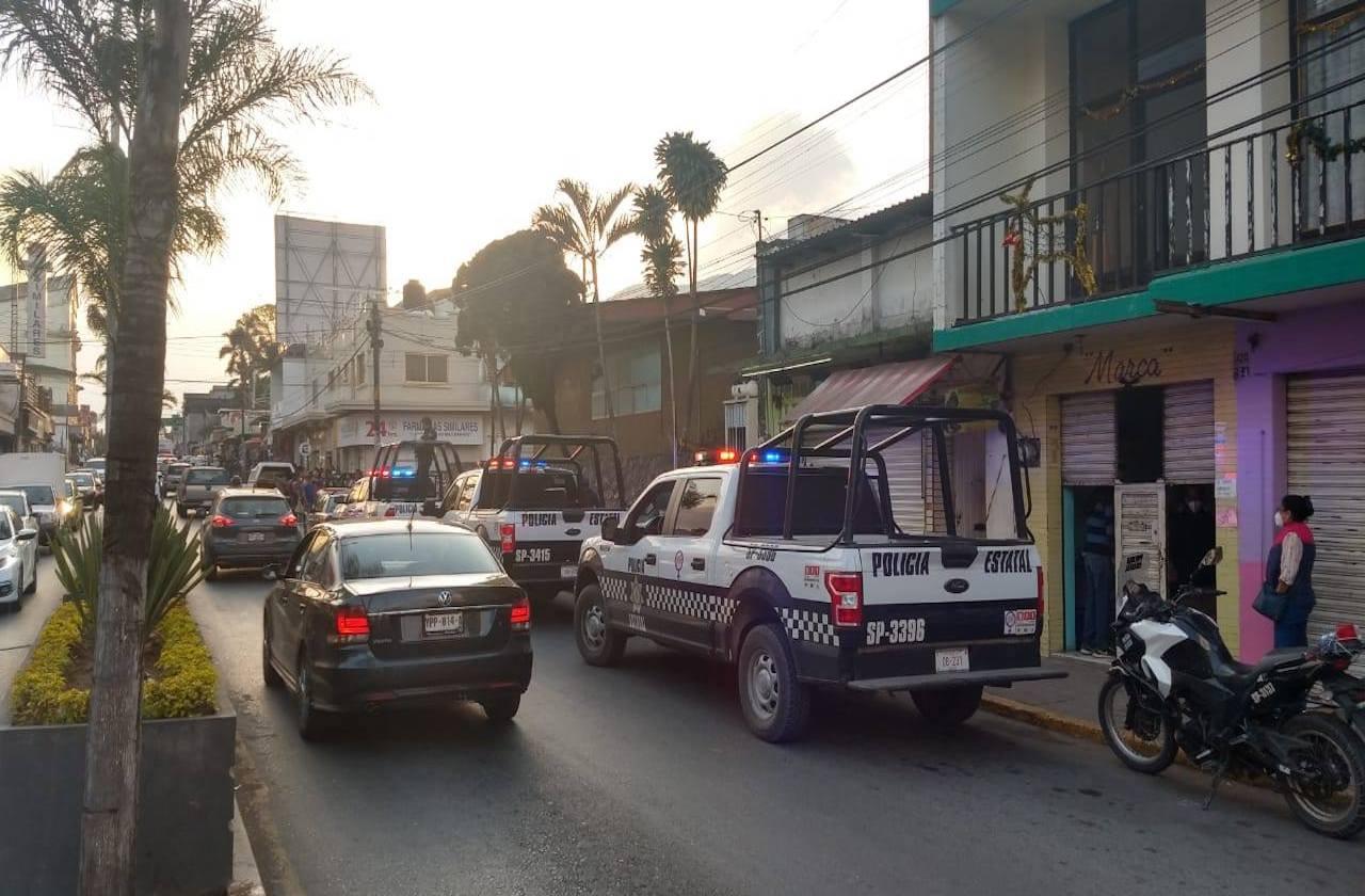 Se tienen indicios por homicidios en Mendoza, revela gobernador