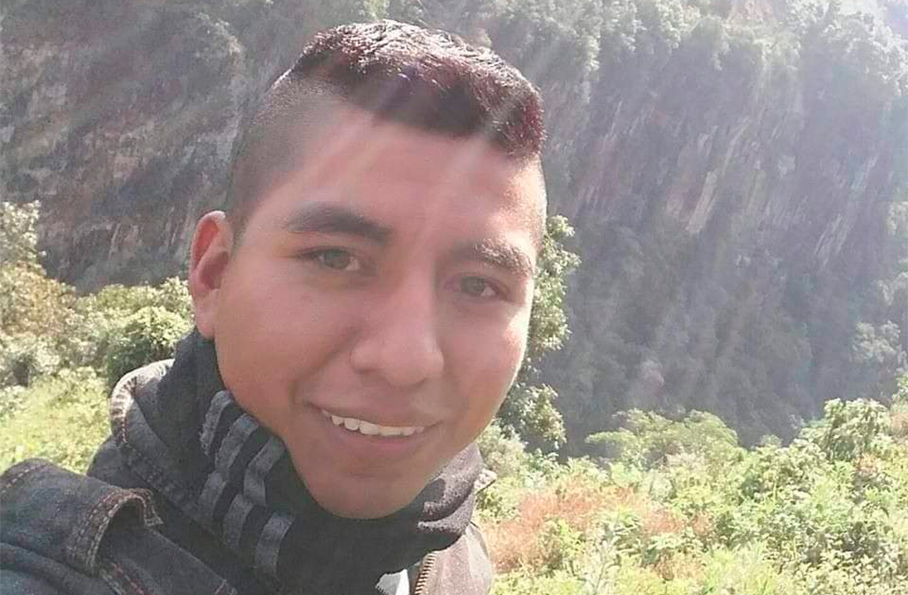 Policía de Orizaba muere arrollado en Coscomatepec