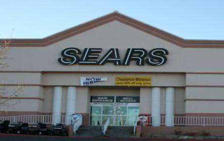 Quiebra Sears tras infructuosa fusión con Kmart