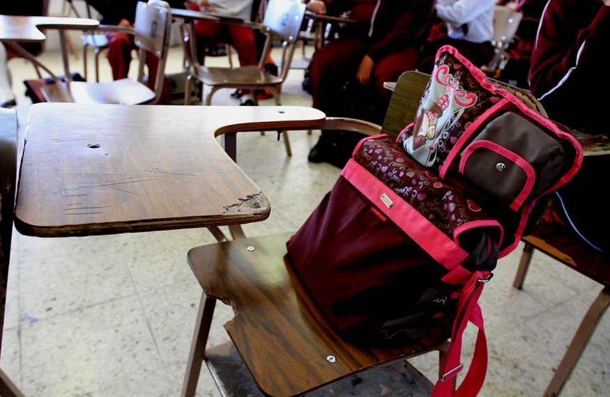 Operativo mochila debe realizarse con participación de padres de familia: CESP