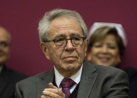 Se abandonaron 250 obras hospitalarias en 10 años: Jorge Alcocer