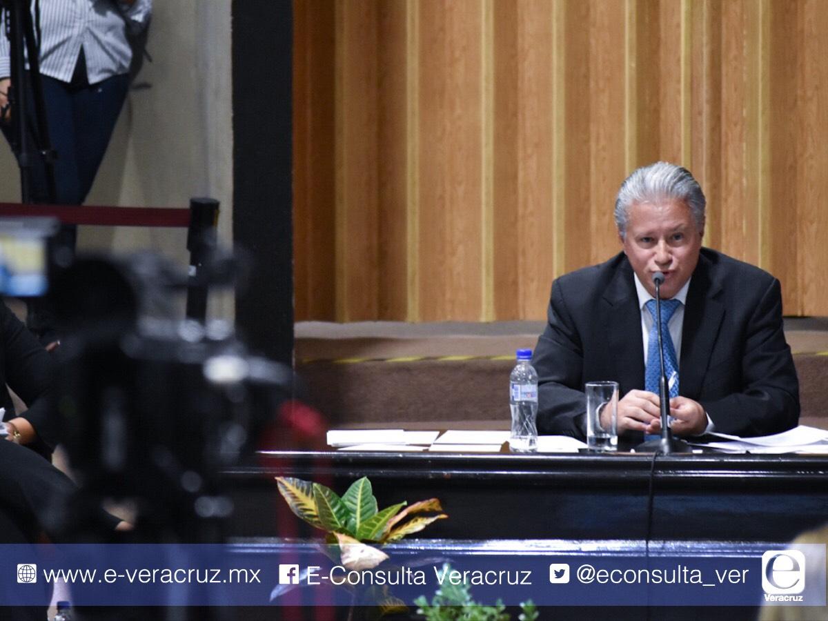 Secretario de Yunes afirma que Veracruz es más seguro que NY
