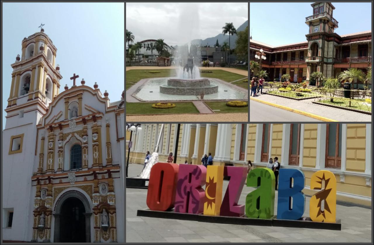 Sectur reconoce a Orizaba como Mejor Pueblo Mágico de Veracruz