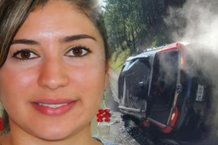 Virtual diputada de Veracruz cumple 24 horas secuestrada