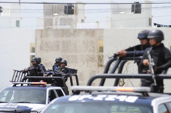 Reportan el tercer secuestro del 2017 en Coatzacoalcos