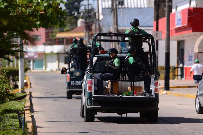 Secuestran a sacerdote en el norte del estado de Veracruz