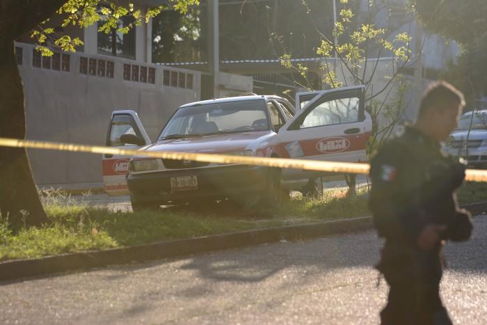 Veracruz: en tres meses suman 480 homicidios y 58 secuestros, según SNSP