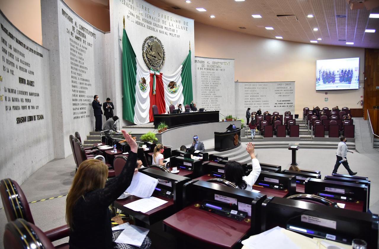 Traiciones y amarres: 5 puntos claves sobre la reforma a la Constitución de Veracruz