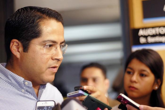 Sedema desconoce quejas de activistas por acoso de Pemex