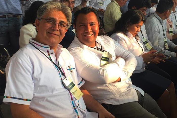 Titular de Sedesol defiende a subordinado que fue expulsado de Morena