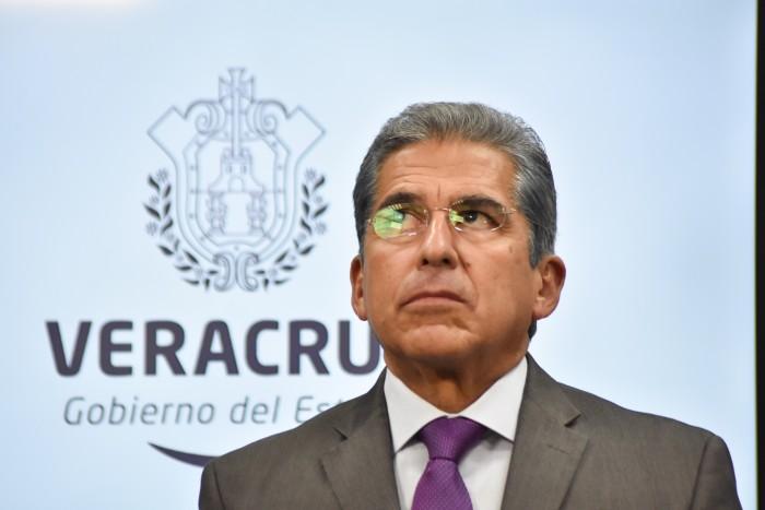 Titular de Sefiplan acusa a Pepe Yunes de ser cómplice de Duarte