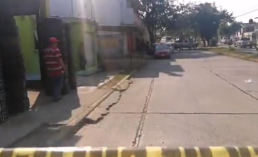 Empresarios a merced del hampa en Coatzacoalcos