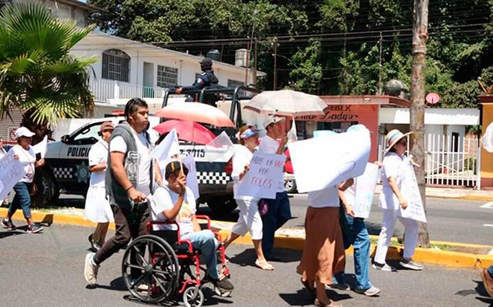 Exigen seguridad en Río Blanco, Veracruz tras hechos violentos