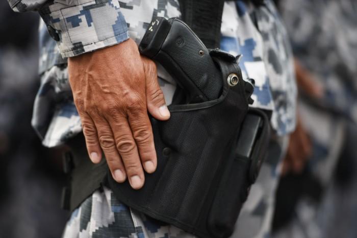 Se incrementan los delitos de alto impacto en Veracruz desde 2014