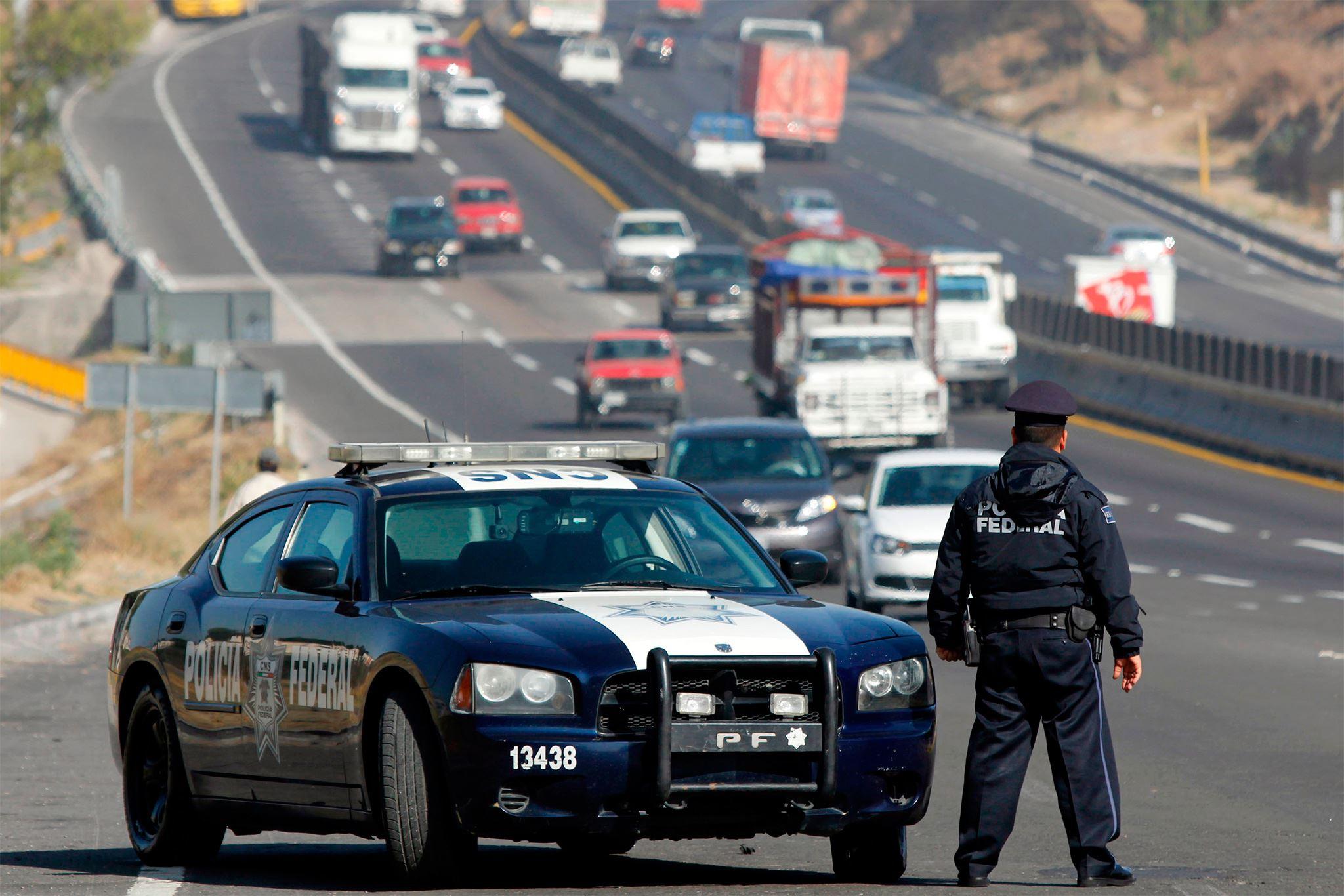 Piden seguridad en carreteras para vacaciones de verano