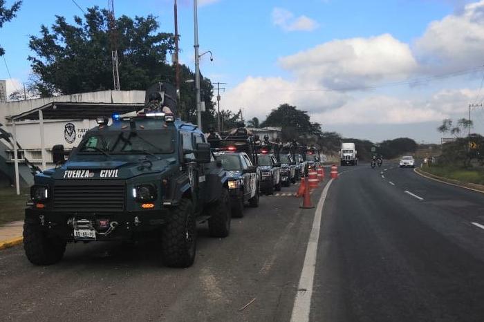 Empresarios de Xalapa exigen estrategias de seguridad y regreso del