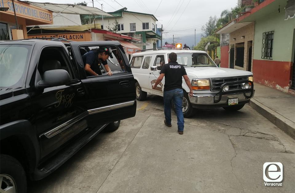 Violencia no da tregua a zona centro, hallan cadáveres de plagiados en Huatusco