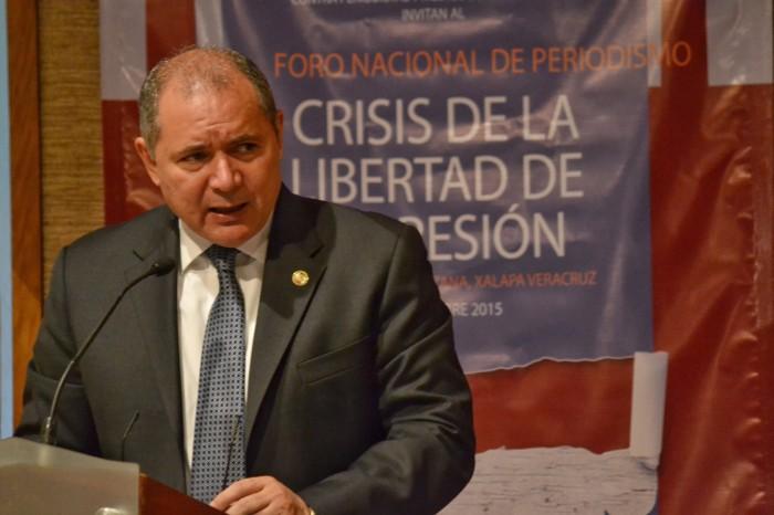 Veracruz vive una ola extrema de violencia contra periodistas
