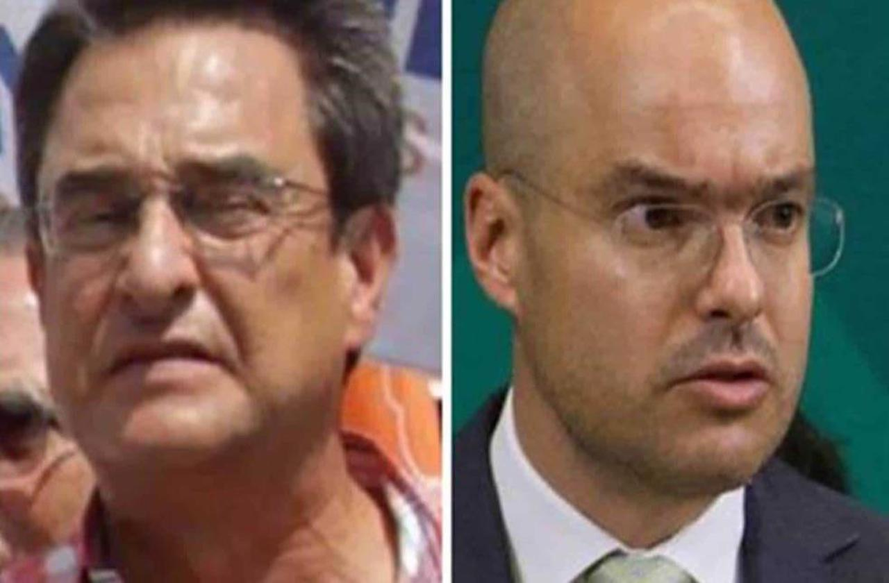 Senadores del PAN denuncian a hermano de AMLO