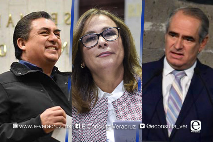 El debate entre candidatos a senadores se acerca ¿Ya los conoces?