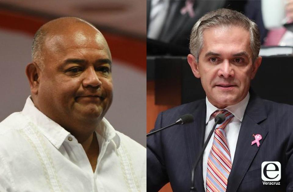 Senadores van contra Cisneros por acoso a alcaldes del PRD