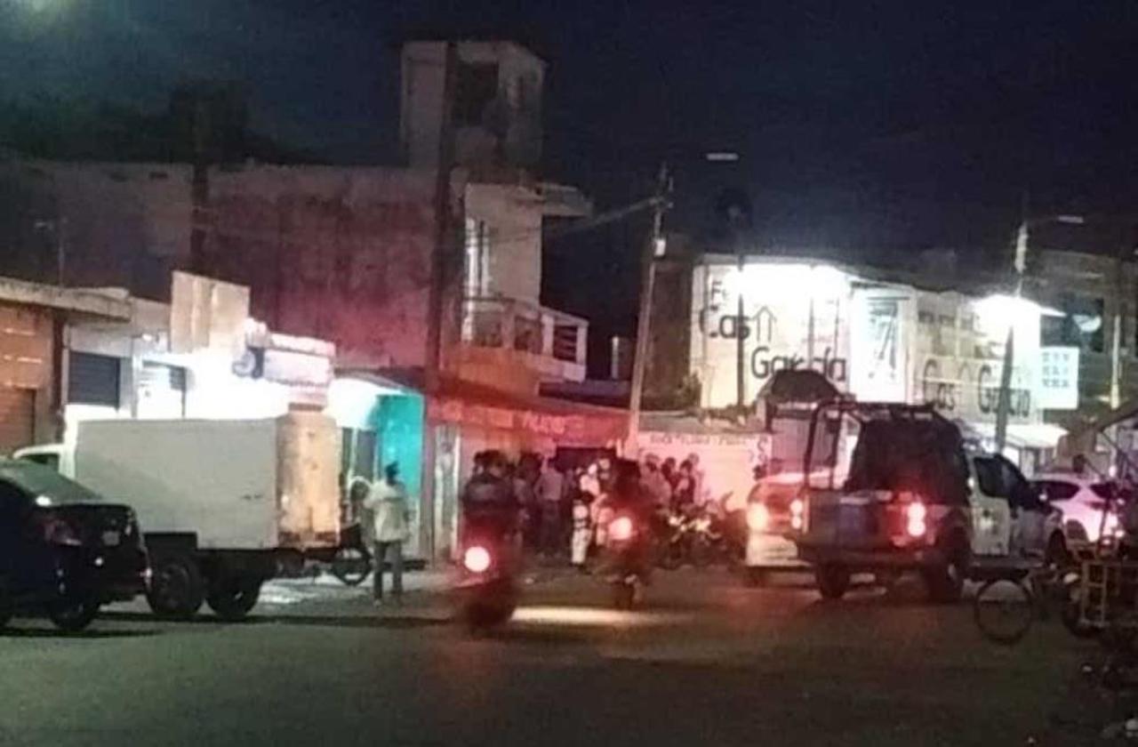 Señalan a policía de Alvarado por detenciones arbitrarias