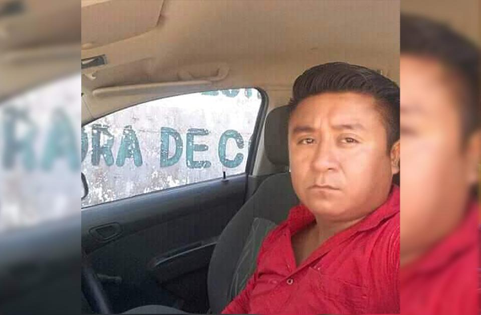Tarde violenta en Otepan, a balazos asesinan a hombre