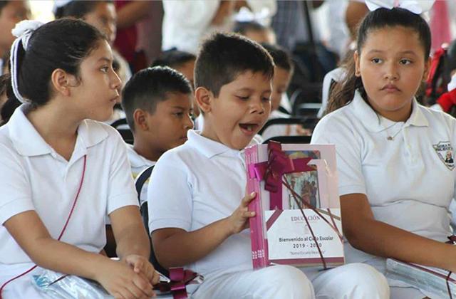 Por Coronavirus, SEP extiende a 30 días vacaciones de Semana Santa