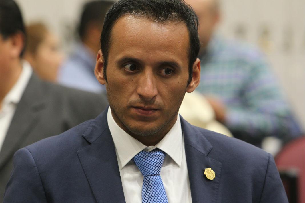 Congreso de Veracruz está listo para auditorias: Sergio Hernández
