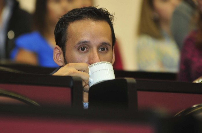 Consecuencias legales para Pelegrín si no acude a próxima comparecencia: Hernández