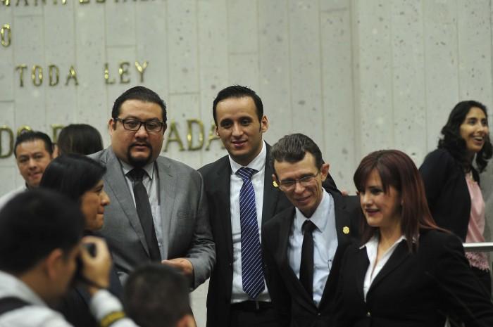 PAN: PRI y Morena retrasan discusión de reestructuración de deuda