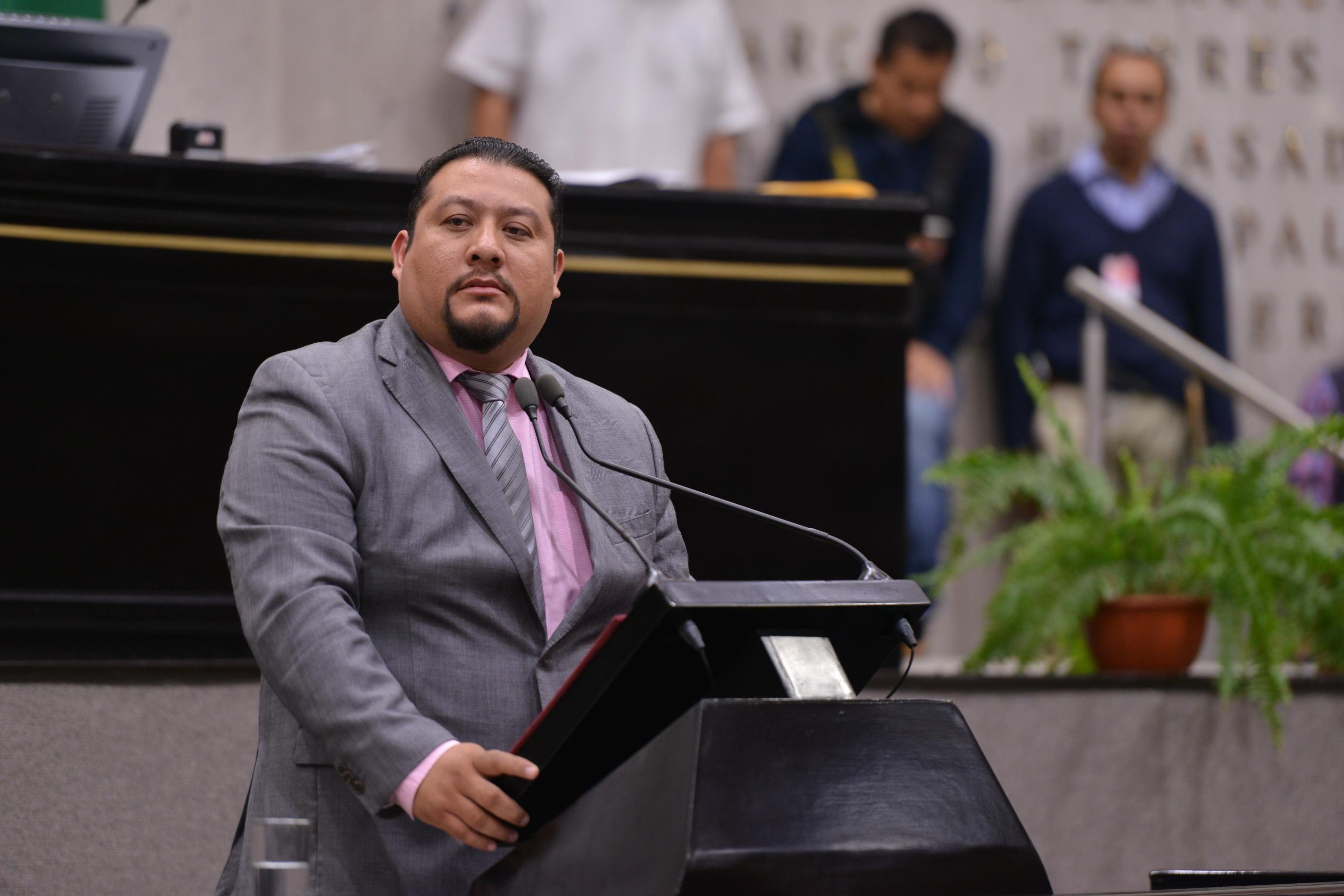 Por falta de plan de ajuste al gasto hay caos financiero: Rodríguez Cortés