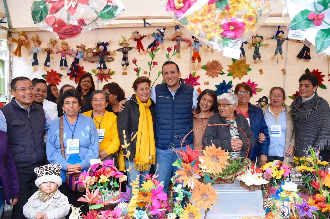 Consolidan Casas de Enlace una nueva forma de participación ciudadana: SHH
