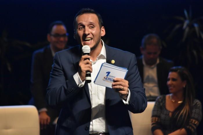 No hay recursos para pagar deuda a municipios: Sergio Hernández