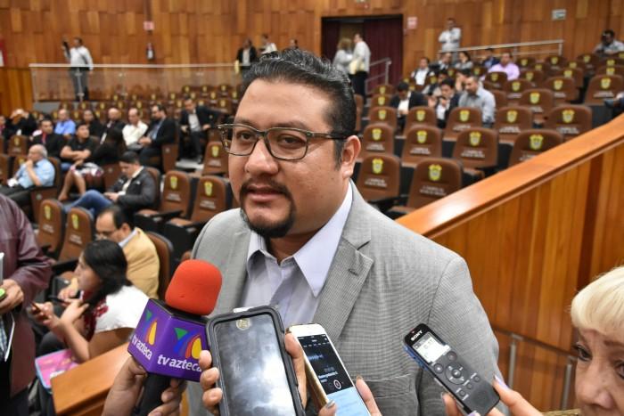 Sergio Rodríguez se integra a Juntos por Veracruz