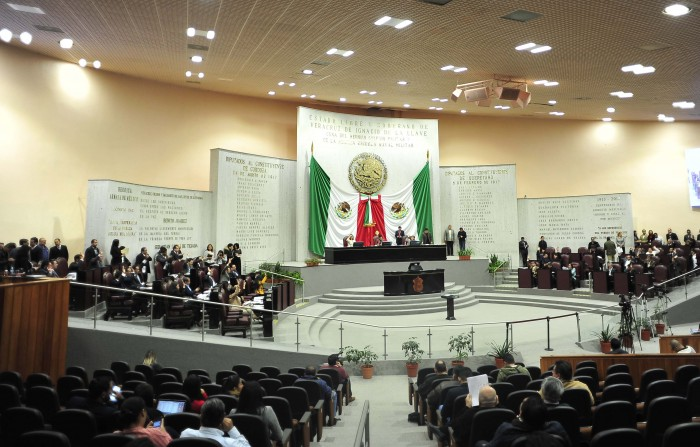 Sube a 46 mmdp el monto de deuda de Veracruz a reestructurar