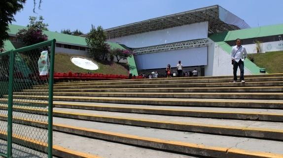 Veracruz ya está preparado para recibir a jóvenes repatriados de EU: SEV