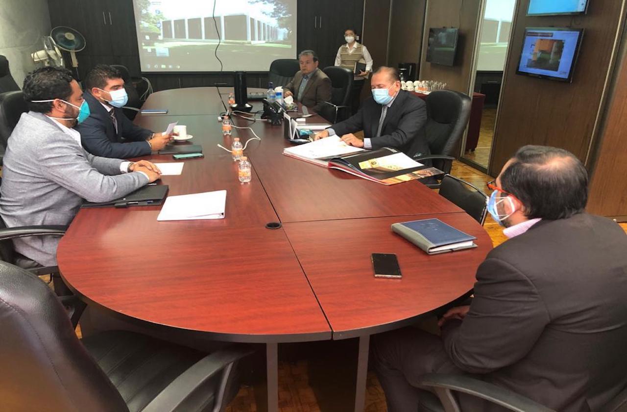 SEV consigue 91 millones para obras en recta final de 2020