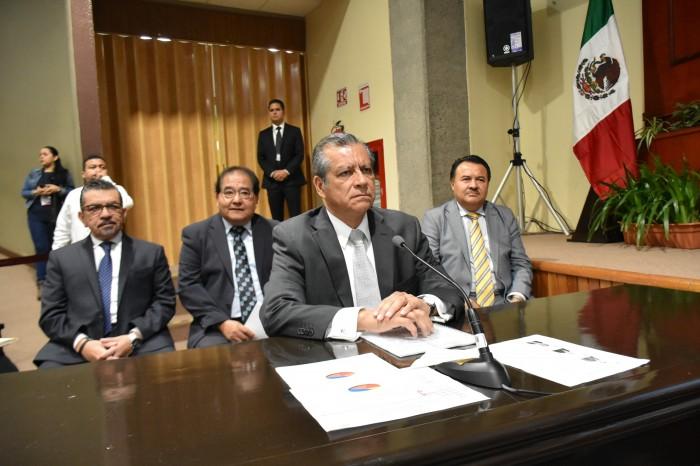 SEV dejó de realizar 737 obras por irregularidades del gobierno de Duarte