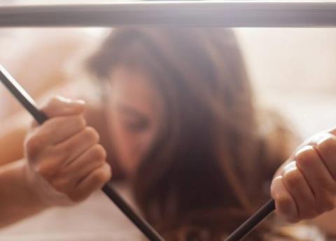 Cuando la adicción al sexo es un infierno; historia de una ninfómana