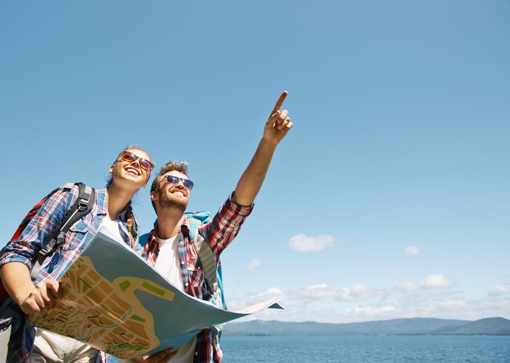 Viajar o casarte y tener hijos... ¿Cuál te hace más feliz?