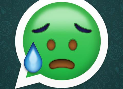 WhatsApp te deja sin cuenta si te pesca haciendo esto