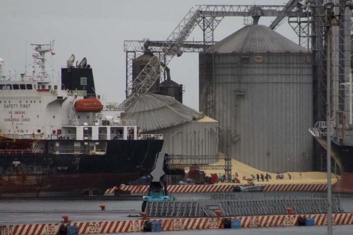 Colapso de silo habría sido por sismos y corrosión: Apiver