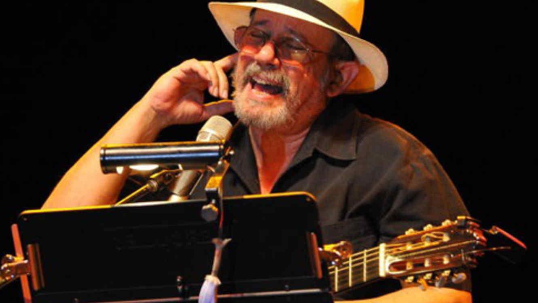 Silvio Rodríguez en 10 canciones