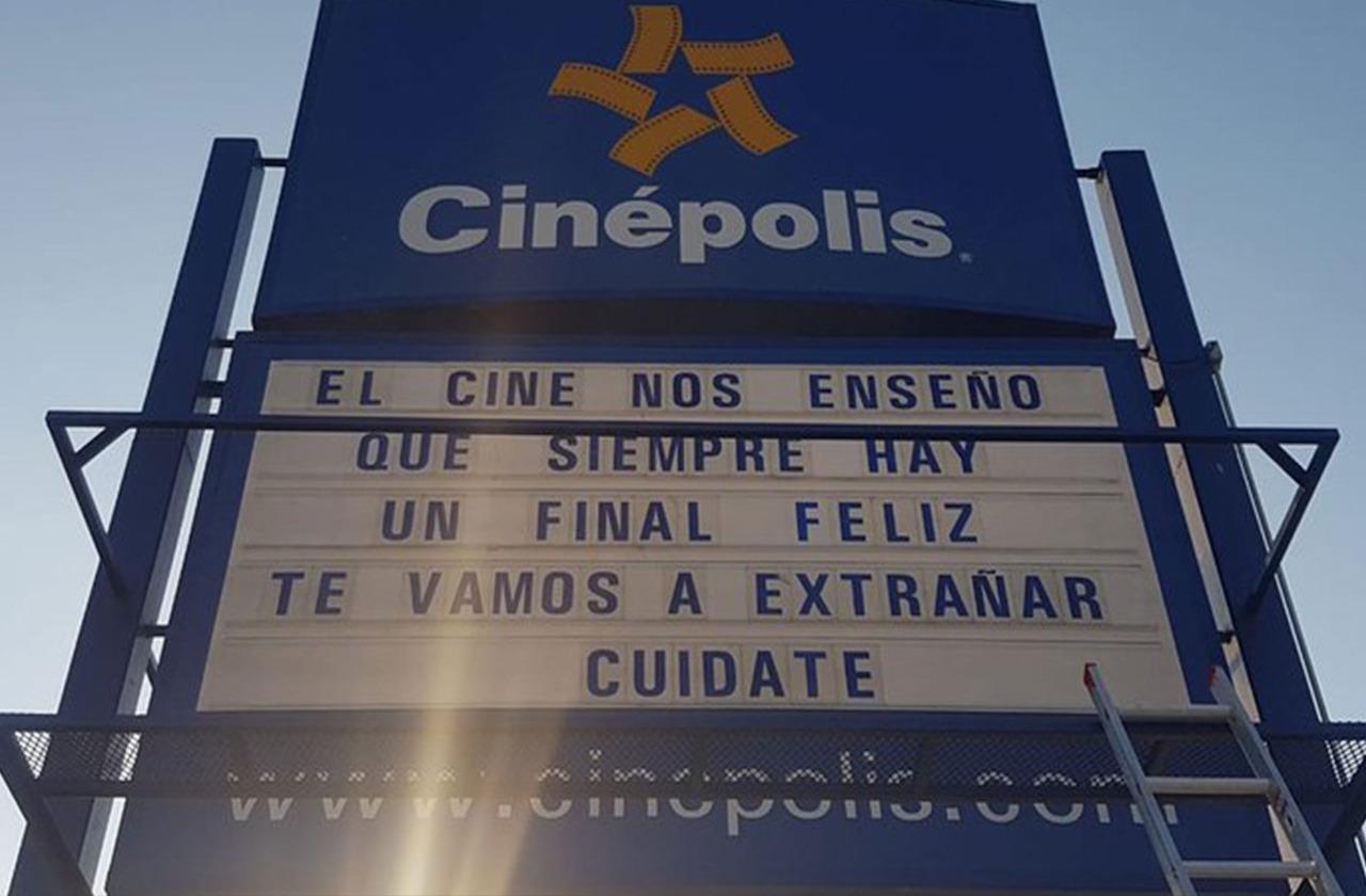 Sin cine los 18 municipios de Veracruz en semáforo amarillo