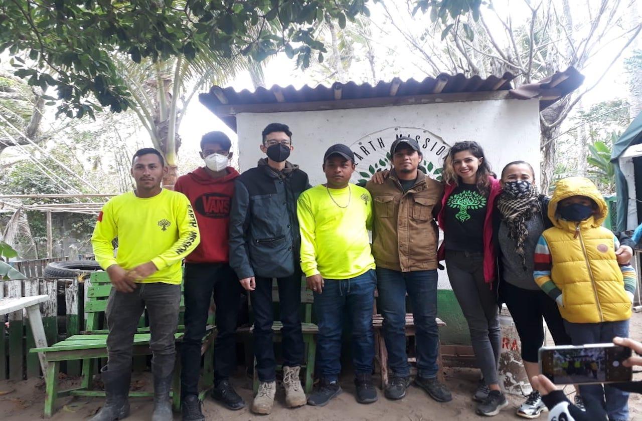 """Sin protección, fauna silvestre de la """"Riviera Veracruzana"""""""