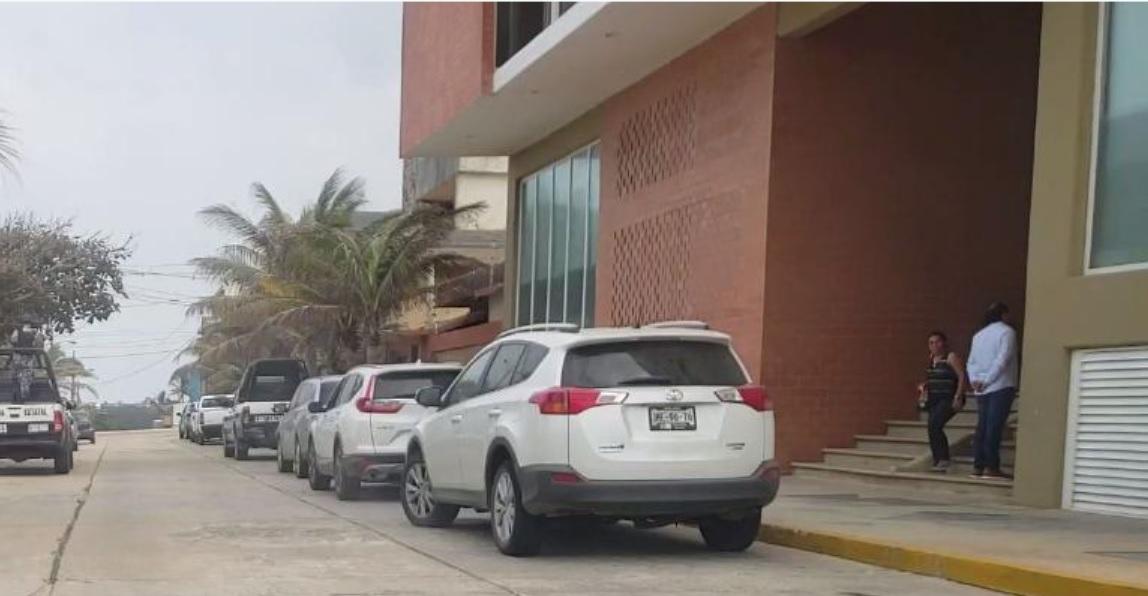 Por luto escuelas privadas de Coatza suspenden clases