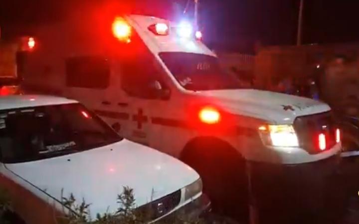 Noche de terror en Minatitlán; masacran a 13 en salón, entre ellos un bebé