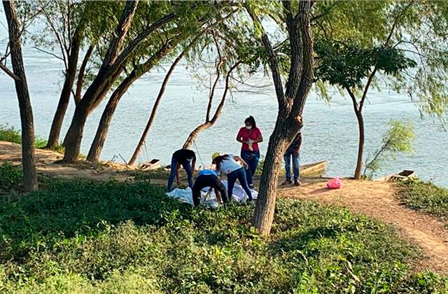 Sinaloense llegó a vacacionar y se ahogó en río de Veracruz