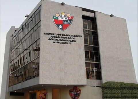 Pide INAI a sindicato de PEMEX publicar contratos